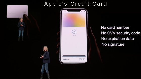 Apple Is Launching Its Own Credit Card and Here are Five Business Lessons to Learn from this Move