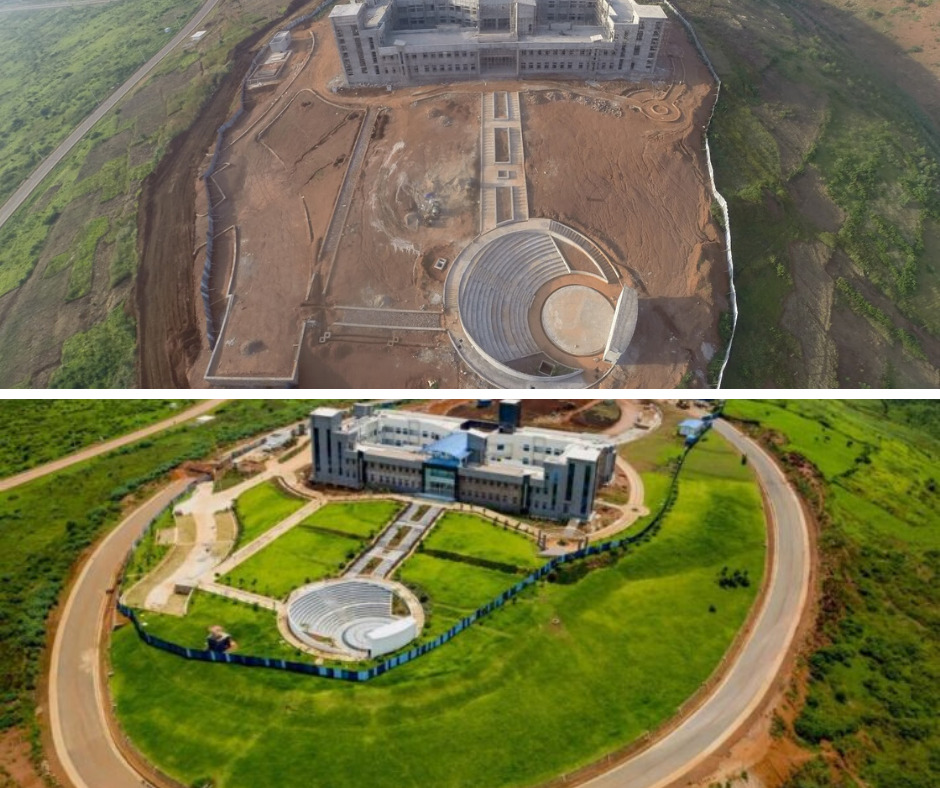 Rwanda is Building Africa's Very Own Silicon Valley – Known as Kigali Innovation City (KIC)